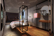 Nulty Shines a Light on Hotel Design