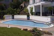 Waterair Clea Swimming Pools