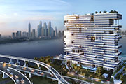 Omniyat Appoints Brookfield Multiplex as the Main Contractor of One at Palm Jumeirah
