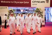 Optimistic investor sentiment on the back of Cityscape Qatar