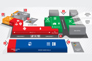 Organiser of The Big 5 2016 announces new floor plan to meet industry needs