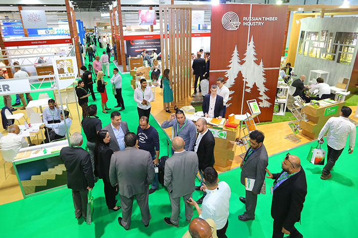 Organising Committee of Dubai Wood Show Wraps Up Roadshow Tour in Saudi Arabia