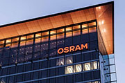 Osram LED lighting solution honored as most innovative product