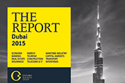 Oxford Business Group Launches 2015 Economic Report on Dubai