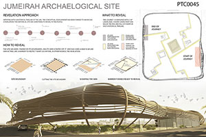 P&T Architects and Engineers Announces Winners of Student Competition