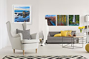 Peter Lik Launches LIK Squared, Gallery-Inspired Wall Décor