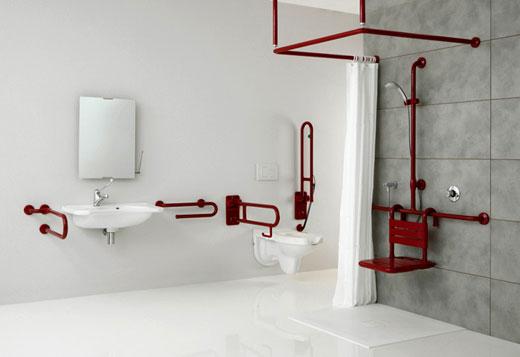 Ponte Giulio Launches Their 39 Safe Bathroom 39 Line On The Bimobject Portal
