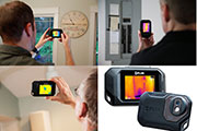 Professional Thermal Imaging Right in Your Pocket