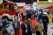 Public launch of Dubai's Security Industry Regulatory Agency features at Intersec 2017