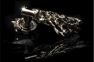 Pullcast High Jewelry Hardware - Handcrafted Art for Your Home