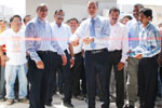 RAK Ceramics opens refurbished central store in Ras Al Khaimah.