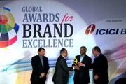RAK Ceramics picks up 'Brand Excellence Award' at World Brand Congress