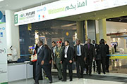 Renewable Energy Investment Opportunities in Middle East, Africa Focus at World Future Energy Summit 2015