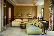 Renovation of a luxury apartment in Monte Carlo