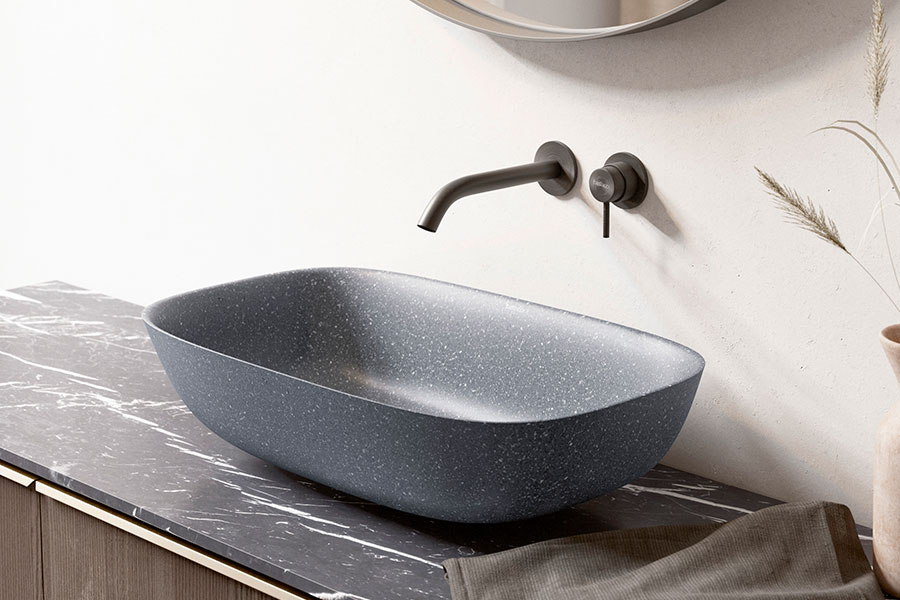 Resistance and Durability, Best Qualities of Composite Washbasins