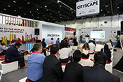 RIBA Leads Design Charette at 2019 Cityscape Global