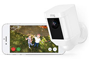 Ring Introduces New Smart Security Cameras