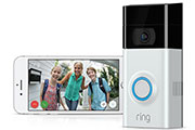 Ring Introduces Next Generation Smart Video Doorbell to the Middle East