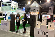 Ring to Promote Innovative Home Security Products and Solutions at GITEX