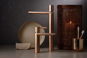 Ritmonio Enriches Its Offer with Precious and Original Finishes