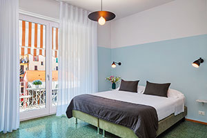 Ritmonio for La Casa delle: An Experience of Luxury Hospitality