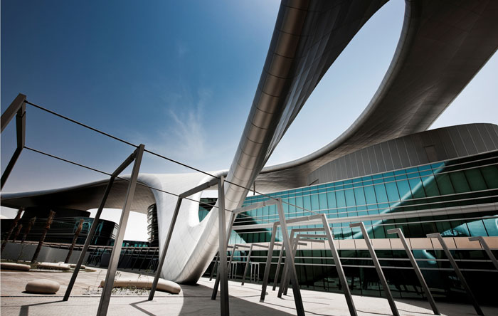 Robert bird group increases design productivity with for Architecture and engineering firms
