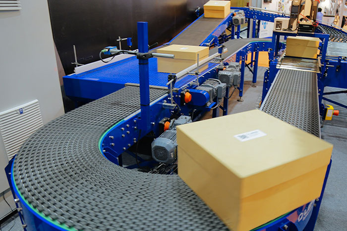 Robotics and Automation to Transform Middle East's Warehousing and Inventory Control