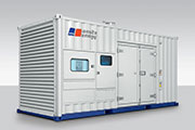 Rolls-Royce Showcases Electricity Generating Sets at Middle East Electricity