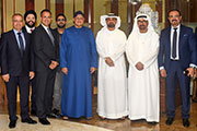 RSG Group of Companies signs Al Habbai Contracting as Main Contractor for Sabah Rotana