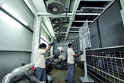 S.K.M Air Conditioning Builds Customer Trust and Satisfaction with Quality Assurance