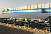 SADAFCO Launches Solar Power Project in Riyadh