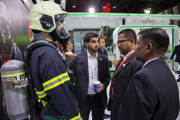 Saudi Arabia, UAE spearhead Gulf's Surge in Demand for Fire Detection and Suppression Equipment