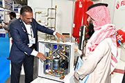 Saudi's Construction Boom Calls for USD34bn Investment in HVAC R Systems