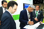 Schneider Electric Announces Participation in World Future Energy Summit 2014