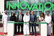 Schneider Electric Inaugurates Innovation Hub on Wheels at Dubai Silicon Oasis