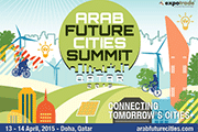 Schneider Electric partners with Arab Future Cities Summit Qatar 2015