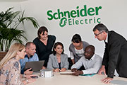 Schneider Electric Ranks 10th among 100 Most Sustainable Corporations in the World