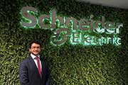 Schneider Electric Says Middle East Spearheads USD 2.6 Trillion Global Smart Cities Market