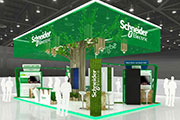 Schneider Electric to display smart energy and water management solutions at WETEX 2014
