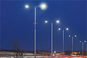 Schréder works with GCC governments to promote sustainability through LED lighting