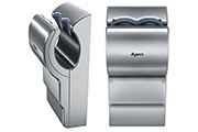Scrub up! Dyson's Airblade dB proves a clean fit for the American Hospital, Dubai