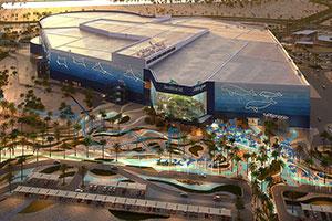 SeaWorld Abu Dhabi on Yas Island Set to Feature the World's Largest Aquarium