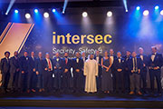 Second Annual Intersec Awards Celebrate Industry Leaders