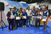 Second Tool It! Challenge proves a hit at Hardware + Tools Middle East 2018