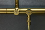 Second top placement for AXOR this year: AXOR ShowerPipe 800 honoured with gold