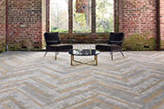 Shaw Contract Group launches Vertical Layers Collection