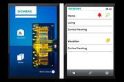 Siemens launches app for HVAC controllers