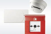 Siemens launches wireless fire detection system.