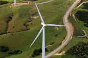 Siemens secures first wind turbine orders in Africa.