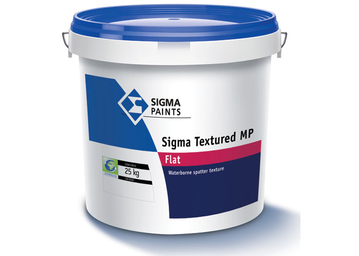 Sigma Textured MP